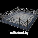 оградка магильная